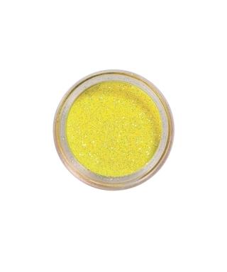 CND Additive Glitter - Lemon Sunshine