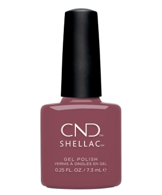 Shellac Wooded Bliss