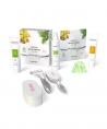 Calluspeeling Vegetal - Kit 45 poses + 5 offerts