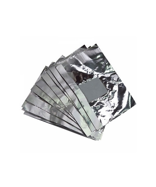 Magic Foil Wraps - x 500