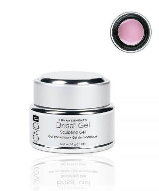 Brisa Neutral Pink - Opaque - 14g
