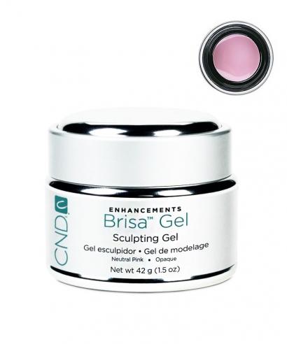 Brisa Neutral Pink - Opaque - 42g