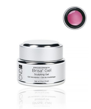 Brisa Cool Pink - Opaque - 14g