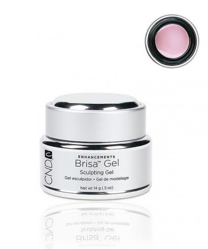 Brisa Warm Pink - Semi transparent - 14g