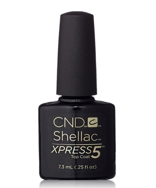 Top Coat Shellac™ Xpress5
