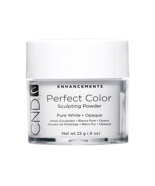 Poudre Perfect Color Pure White 22g