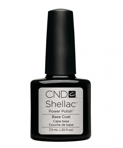 Base Coat Shellac