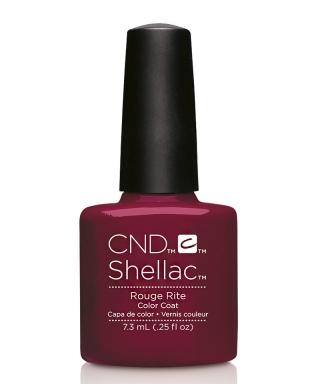 Shellac Rouge Rite