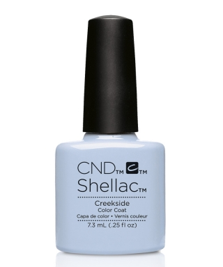 Shellac Creekside