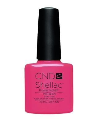 Shellac Pink Bikini
