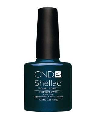 Shellac Midnight Swim