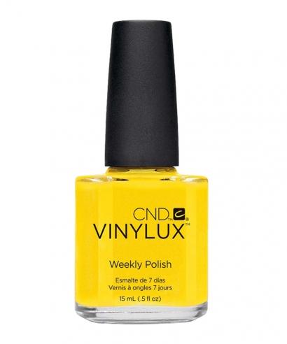 Vinylux Bicycle Yellow