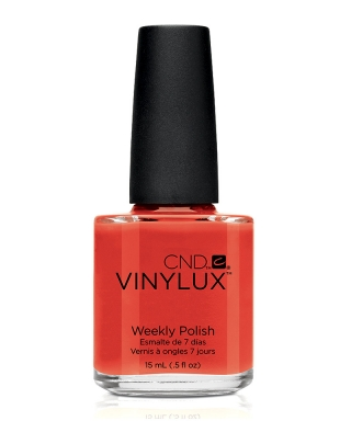 Vinylux Electric Orange
