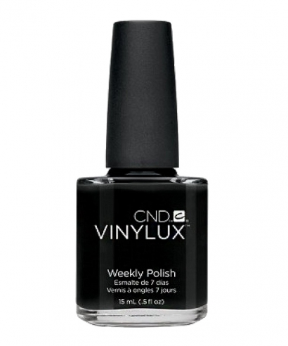 Vinylux Black Pool